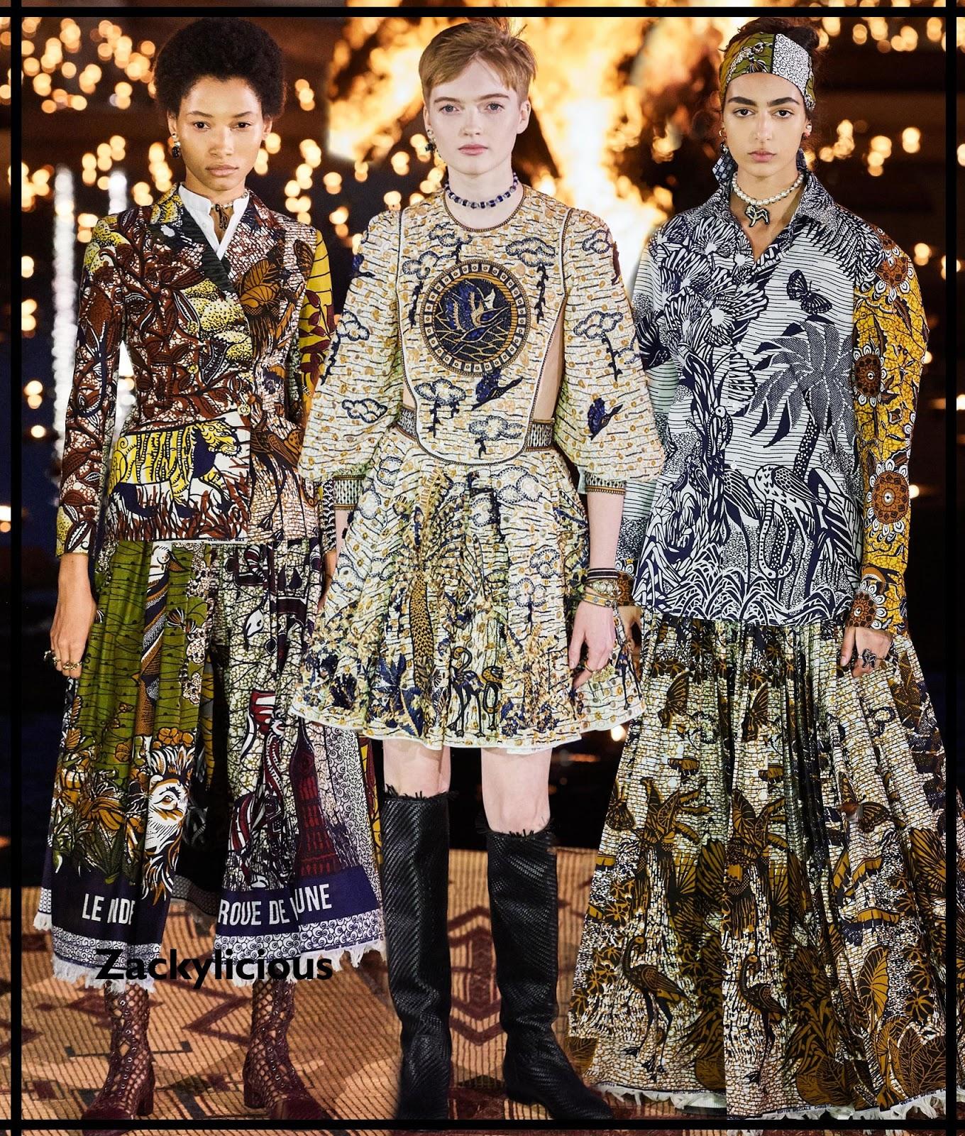 Trend Batik